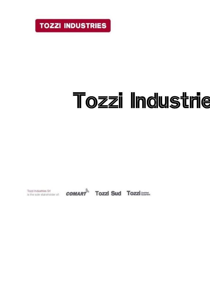 Tozzi Industries