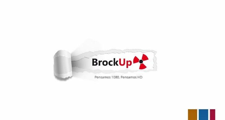 Brockup Argentina