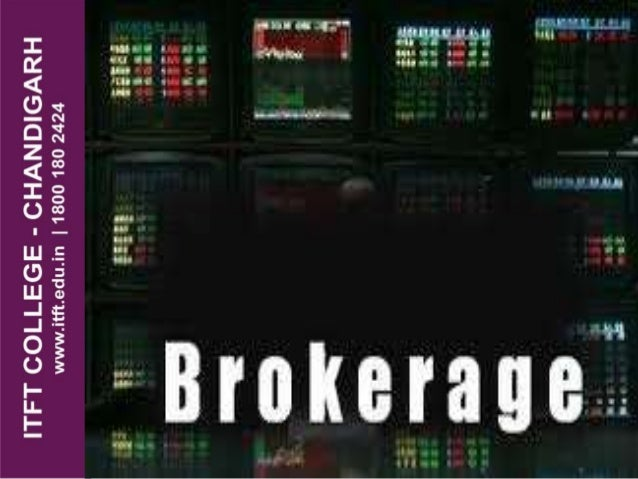 Securities Brokerage A securities brokerage is a firm trading stocks and bonds on behalf of its clients.