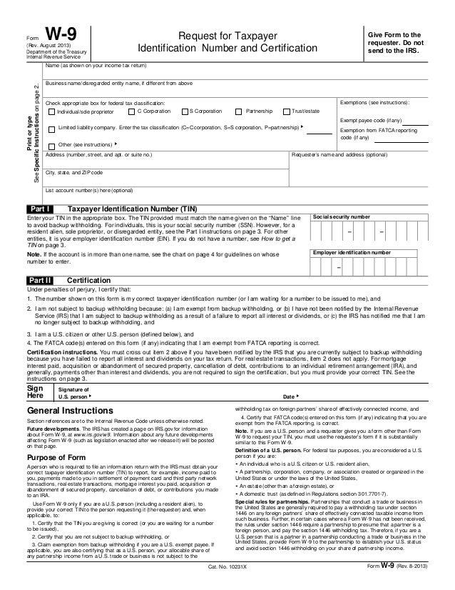 Broker application