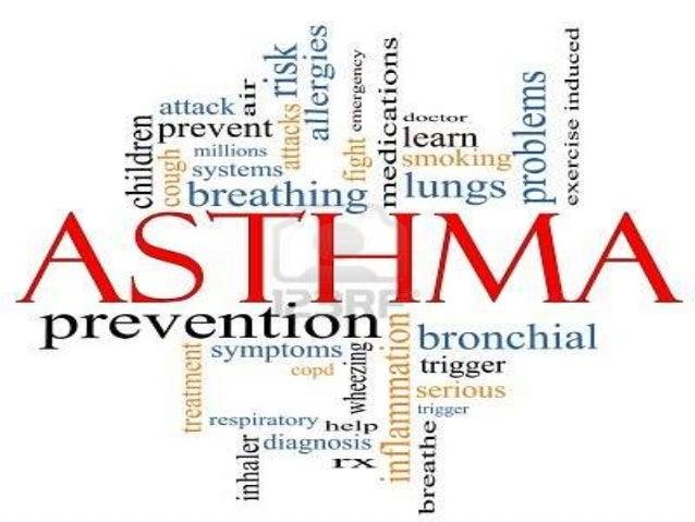 Bronchial Asthma  300 million people  Adult 10-12 %  Children 15%