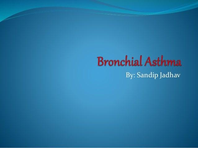 By: Sandip Jadhav