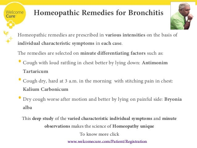 homeopathy treatment for dry cough