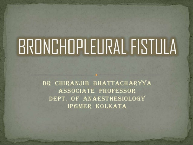 Dr Chiranjib Bhattacharyya Associate Professor Dept. Of Anaesthesiology IPGMER KOLKATA