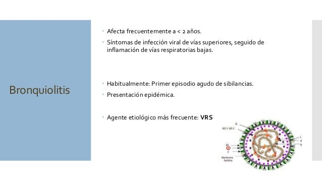 Bronquiolitis Slide 2