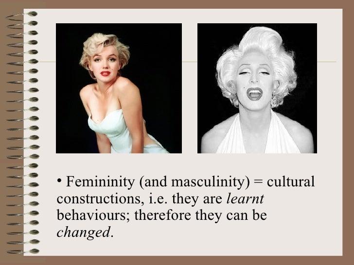 feminism and art history Studies feminist art, feminist art history, and women artists mary d  garrard is an art historian whose work has combined italian renaissance art  with.