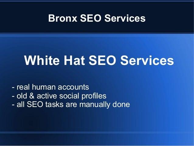 Bronx SEO Services Slide 2