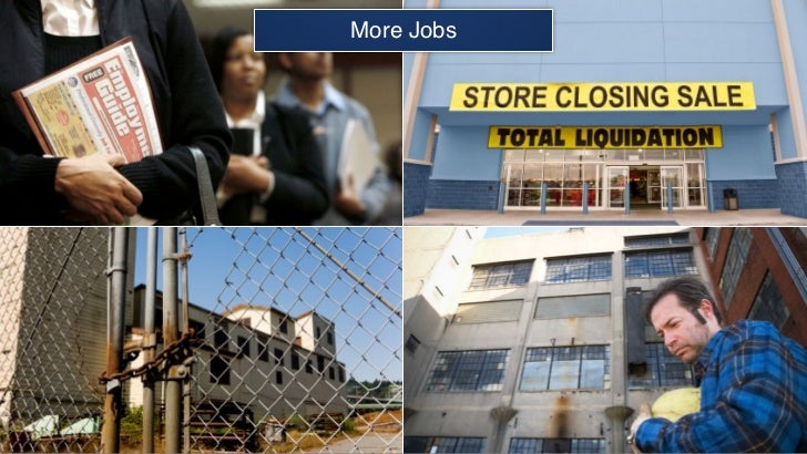 More Jobs