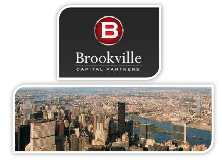 Brookville capital management
