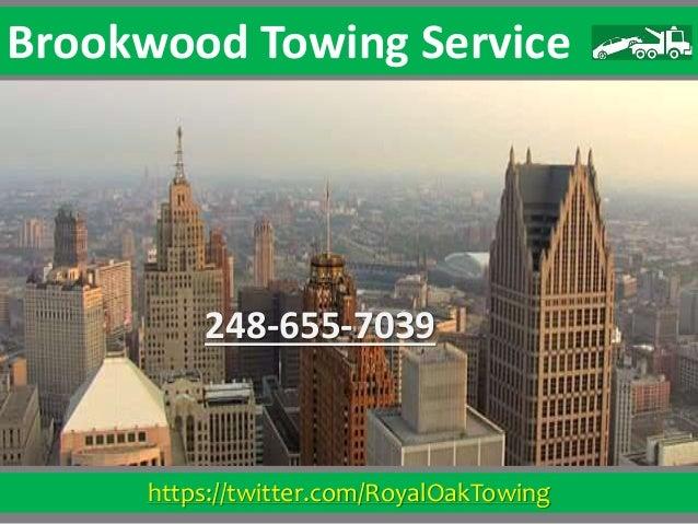 https://twitter.com/RoyalOakTowing Brookwood Towing Service 248-655-7039
