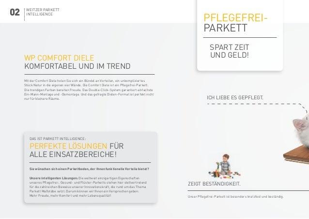 Broschüre comfort diele de Slide 2