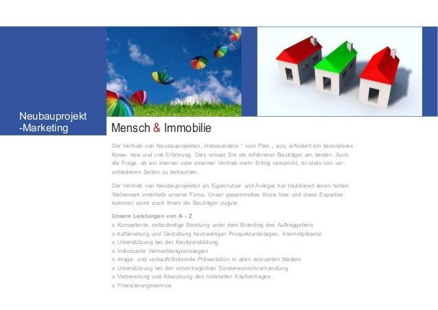 IAS-Immobilien - Immobilienmakler Mannheim -Neubauvermarktung Slide 3
