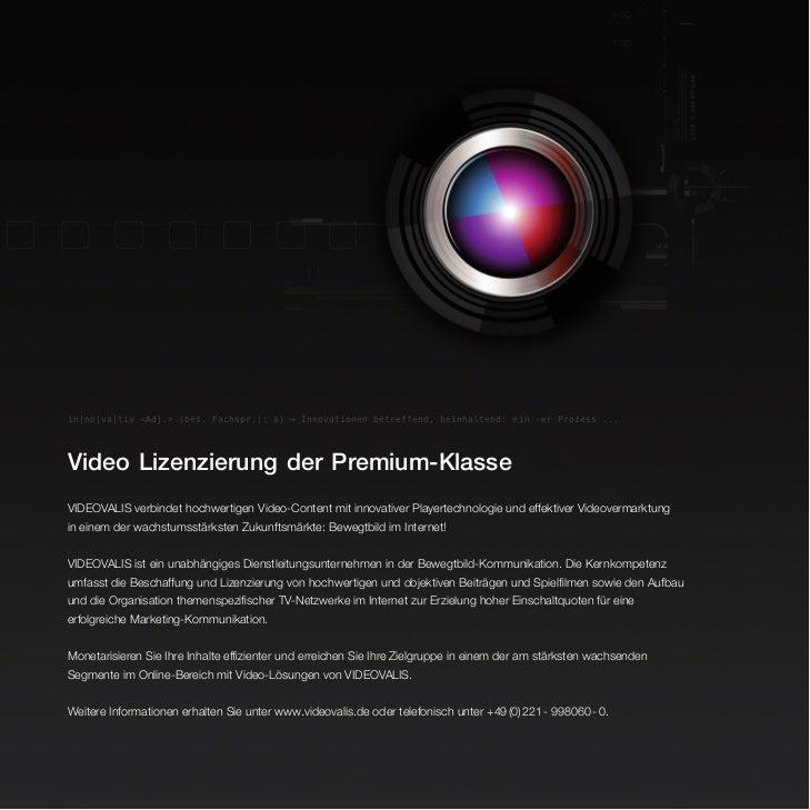 Broschüre Videovalis Slide 2