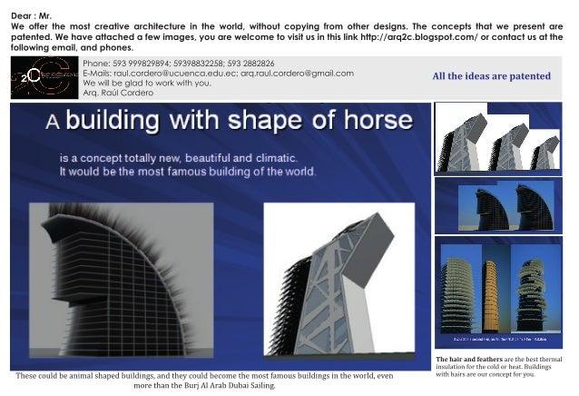 An Amorphous Building