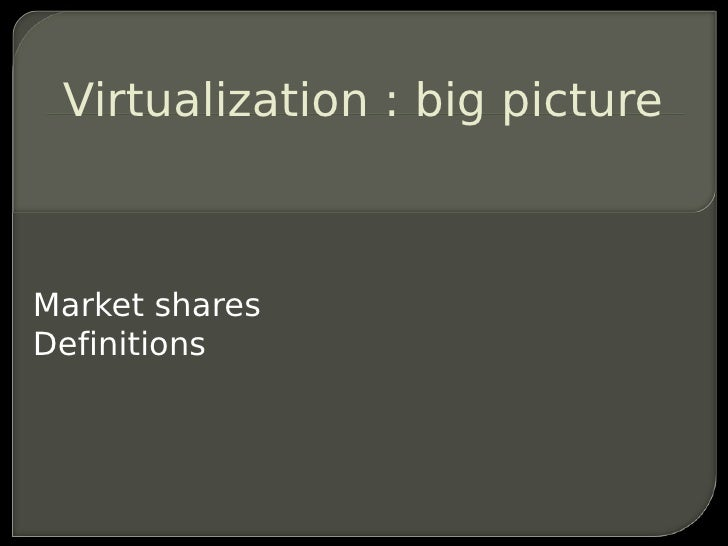[Ruxcon] Breaking virtualization by switching the cpu to virtual 8086 mode Slide 3