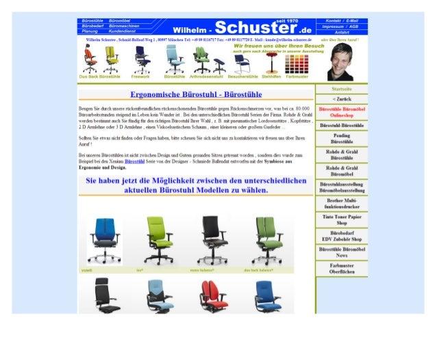 Bürostuhl | büro stuhl