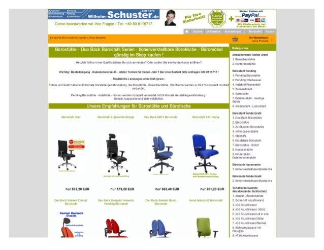 Bürostuhl kaufen |büro stuhl