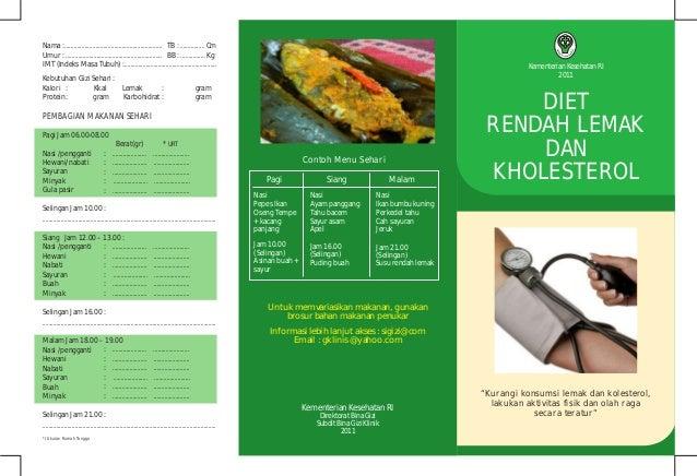 cara diet rendah kalori