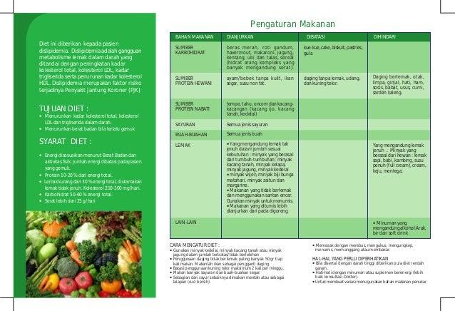 analisis diet stroke pada pasien rawat inap di rumah sakit umum daerah