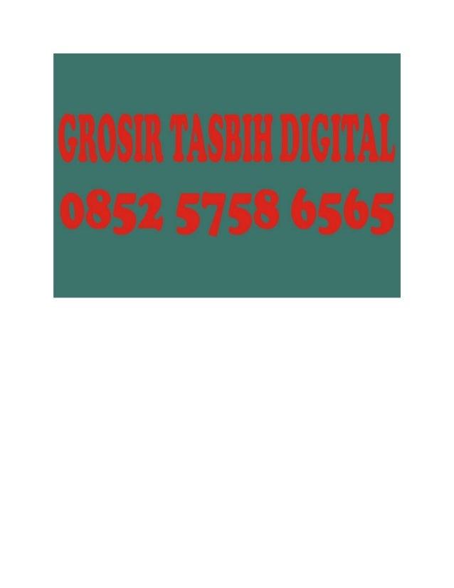 Souvenir Unik Murah, Tasbih Cincin, Tasbih Counter, 0852 5758 6565 (AS)