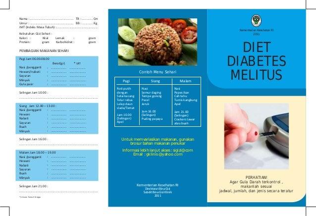 Diet Untuk Demam Berdarah Dengue