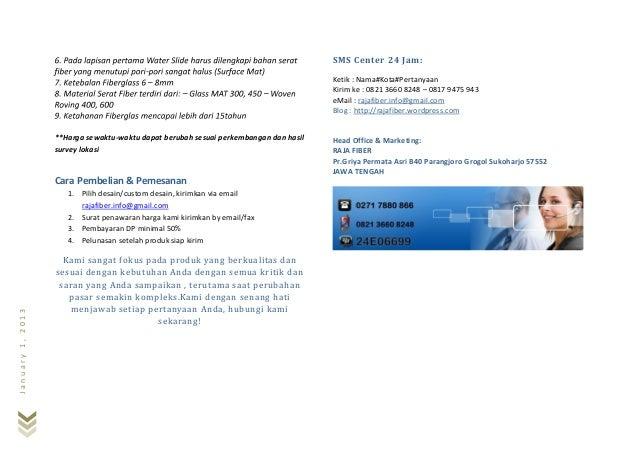 January1,2013 - – – – **Harga sewaktu-waktu dapat berubah sesuai perkembangan dan hasil survey lokasi Cara Pembelian & Pem...