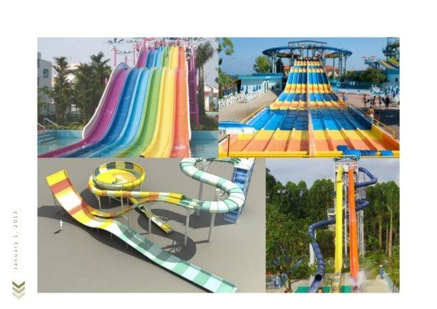 Daftar Harga & Katalog Water Slide