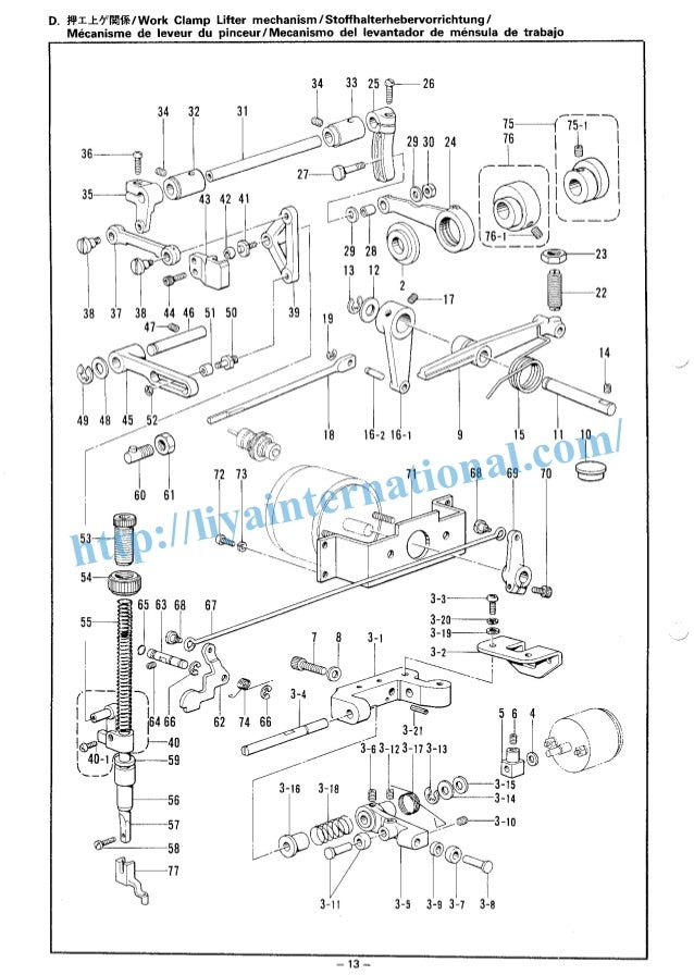 Brother bas 326 programmable sewing machine book spare parts manual httpliyainternational ccuart Choice Image