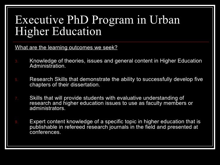 an analysis of the topic of education and the higher level of standard Academic freedom is indispensable for quality institutions of higher education as the aaup's core policy document states, institutions of higher education are conducted for the common good and not to further the interest of either the individual teacher or the institution as a whole.