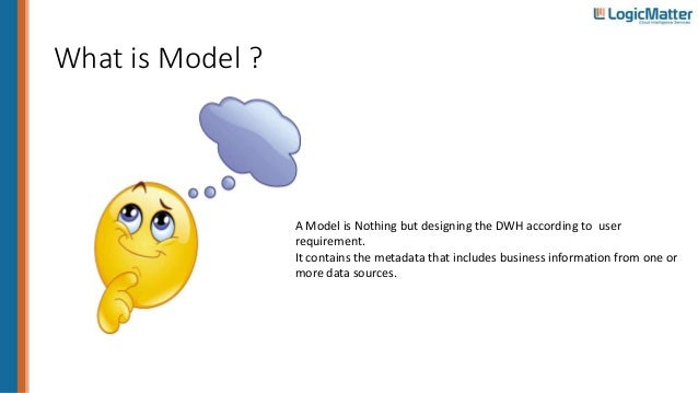 . Model Desing in IBM Cognos