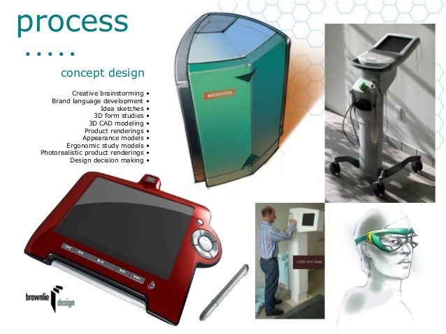 Brownlie Design Overview Process And Products