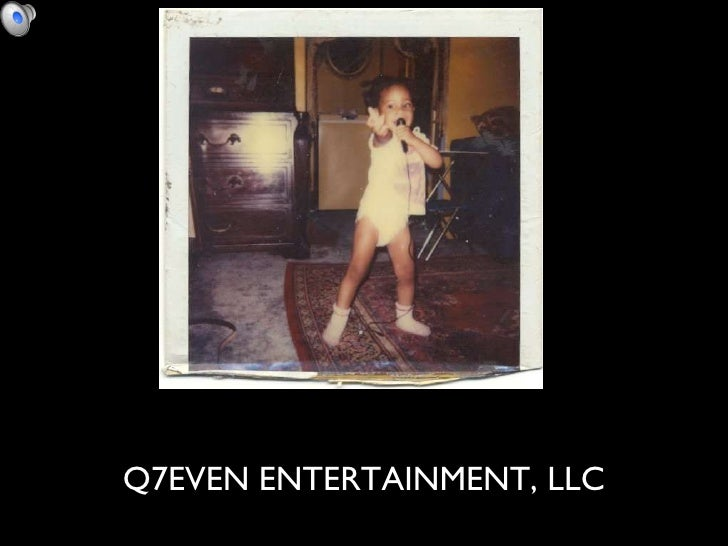 Q7EVEN ENTERTAINMENT, LLC