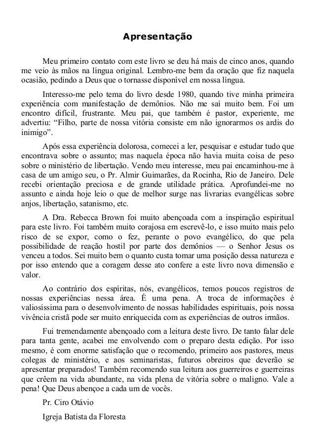 VEIO BROWN DOWNLOAD GRÁTIS CATIVOS REBECCA ELE LIBERTAR LIVRO PARA OS