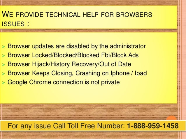 1 888 959 1458 Browsers not working/Responding/Opening Toll Free Numb…
