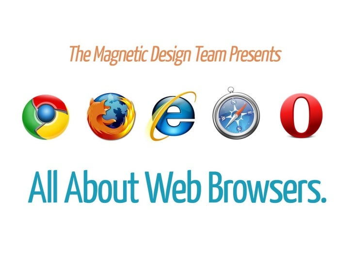Magnetic University: All About Browsers