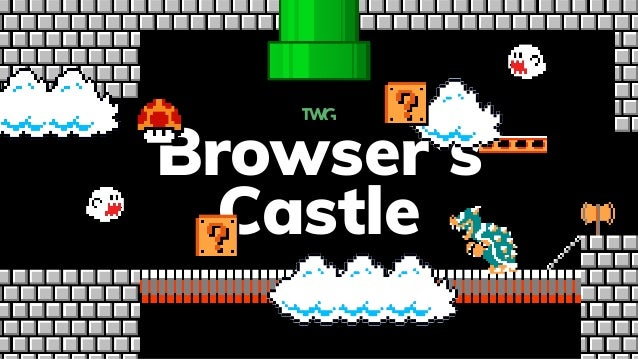 Browser's Castle