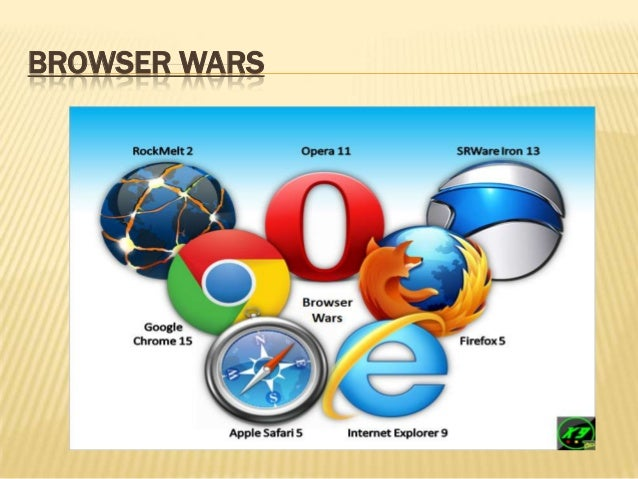 browser wars With new options like edge, vivaldi, and brave, and neon, your browser choices have gotten more interesting than they've been in a long time.