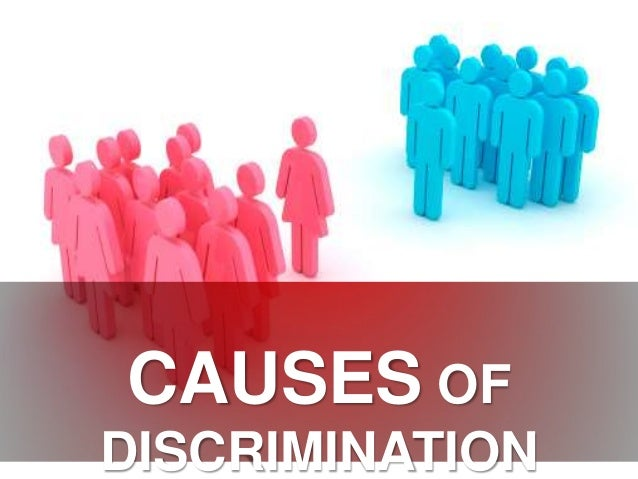 solutions for gender discrimination Gender discrimination is illegal under federal and state laws in connecticut   efficient and cost-effective solutions for individuals, businesses and corporations.