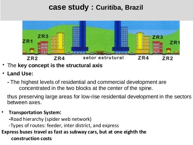 Curitiba, Brazil - University of Washington