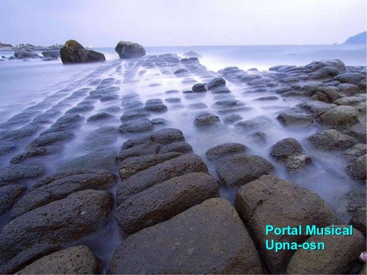 Portal Musical Upna-osn