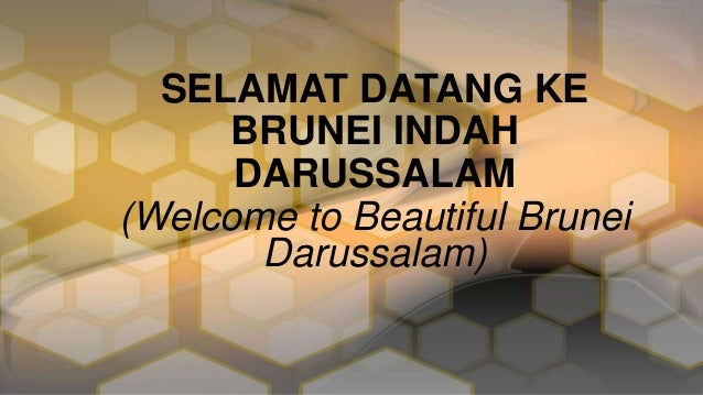 Brunei Darussalam Languages & Literature Slide 3