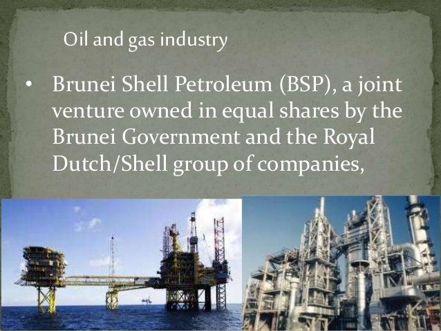 Brunei Darussalam Livelihood & Economics