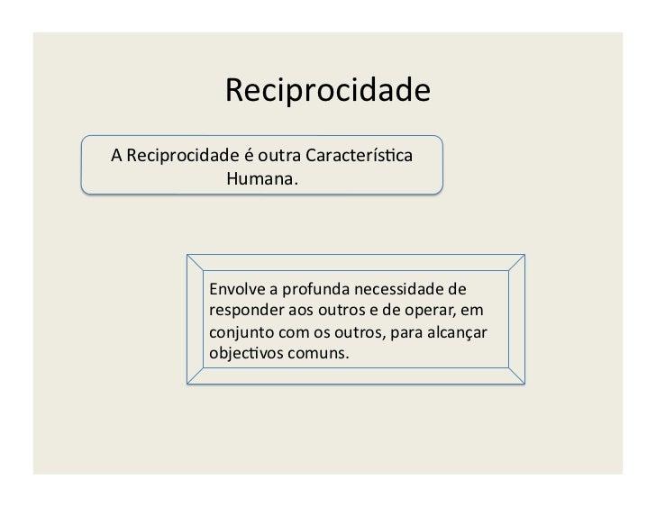 Significado de Reciprocidade - O que é, Sinónimos e Conceito no Dicionário