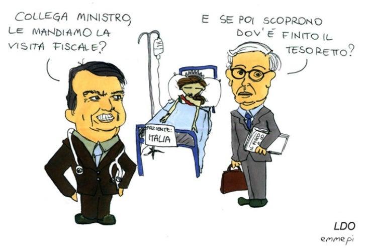 Brunetta&Tremonti