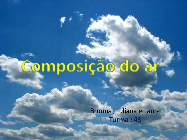 Brunna , Juliana e LauraTurma : 43