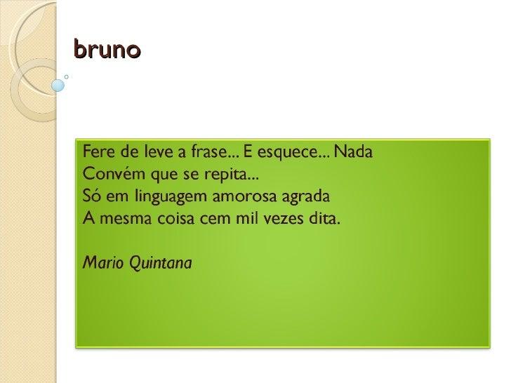 Bruno bruno