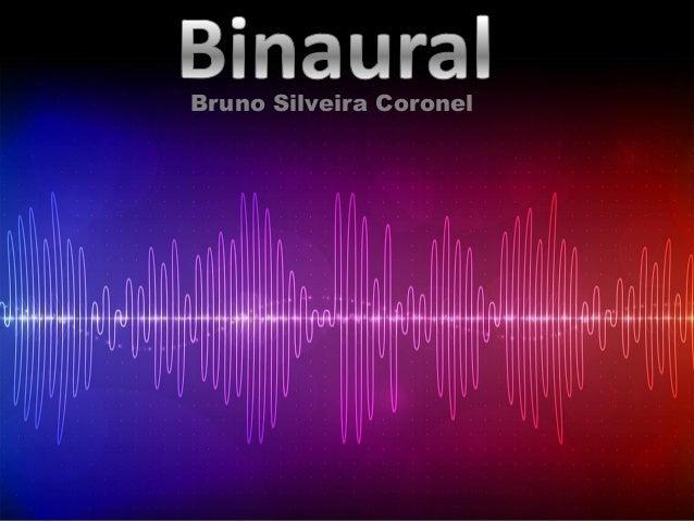 Bruno Silveira Coronel