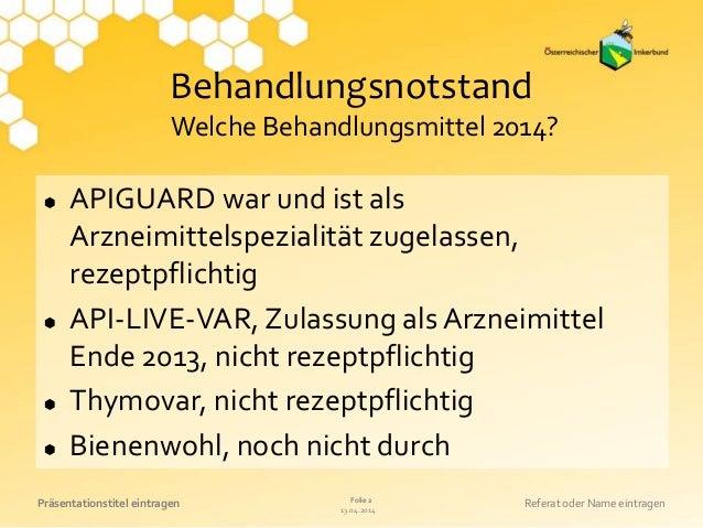 Brutscheunenmethode 2014 Slide 2