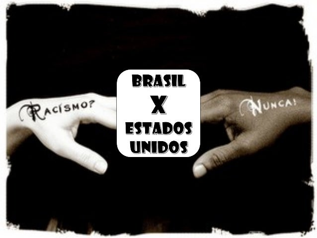 INTRODUÇÃO O abismo em termos de desenvolvimento econômico que separa os Estados Unidos do Brasil é mínimo quando o assunt...