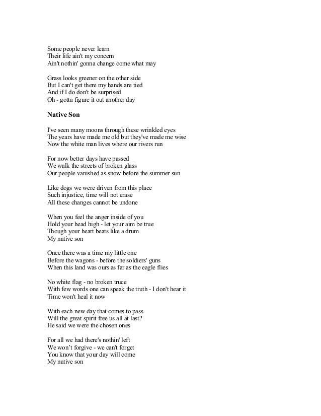 Lyric one day at a time lyrics : BRAYAN ADAMS SONG LYRICS